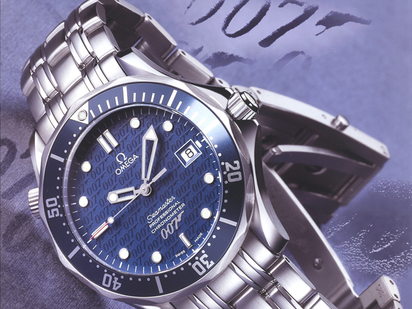 omega seamaster replica uk