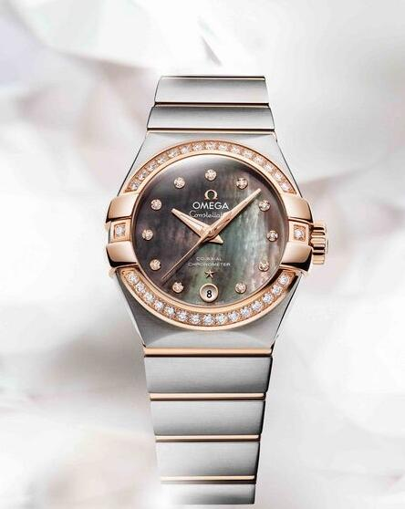 new Omega Constellation Replica watches