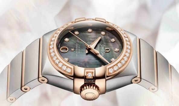 Omega Constellation Cheap Copy watches