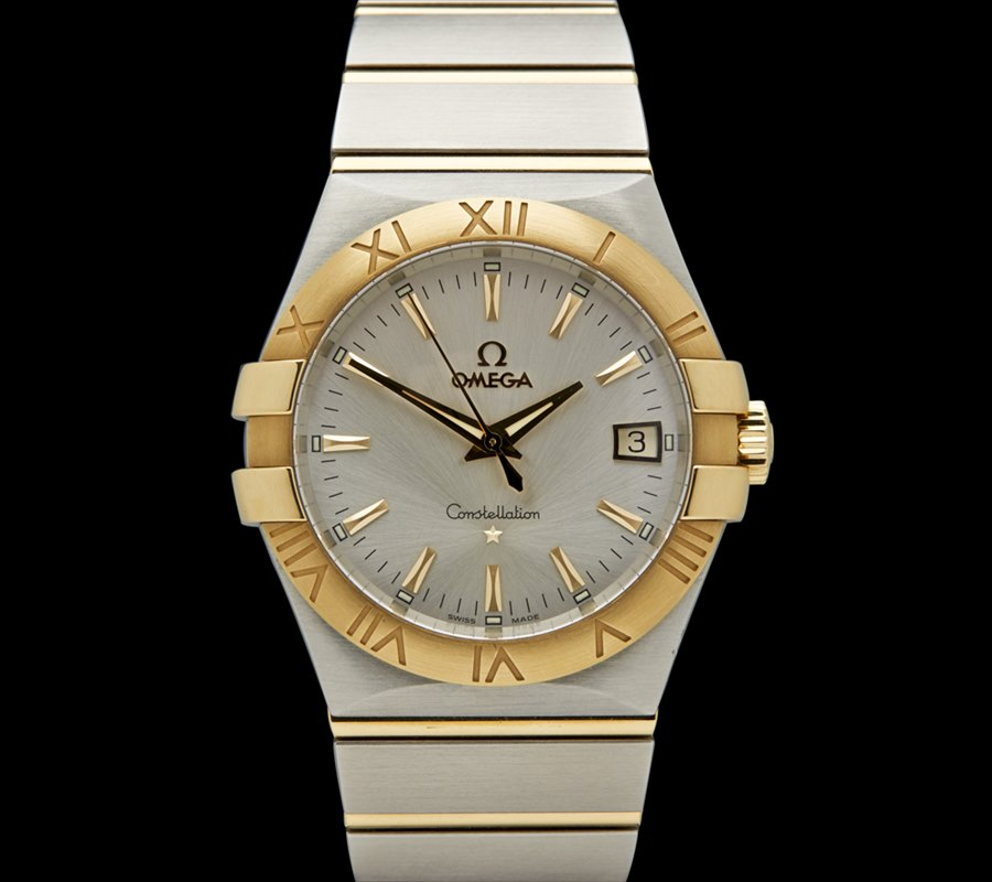 Cheap Copy Omega Constellation Coaxial Watches