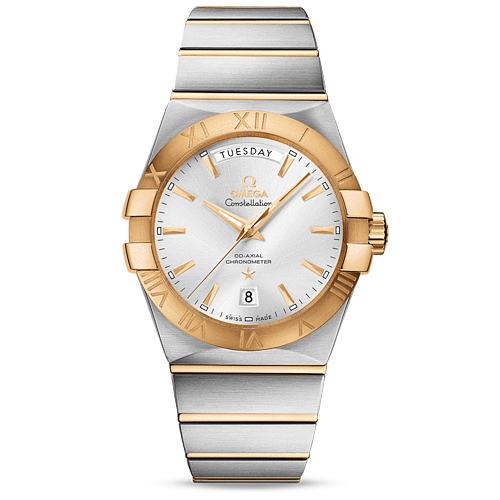 Omega Constellation Coaxial men's Replica Watches