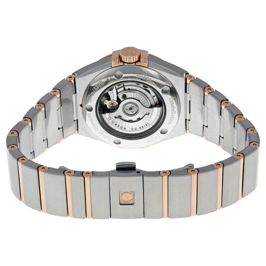 High Quality Omega Constellation Copy Watches