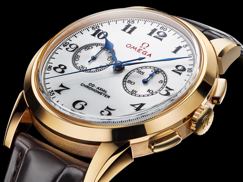 Know about the omega olympic official timekeeper replica watch