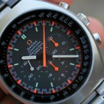 OMEGA SPEEDMASTER MARK II 145.014 WITH RACING DIAL