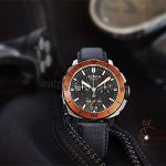 Alpina Seastrong Diver 300 Chronograph BigDate