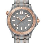 Omega Seamaster Diver 300M Titanium Tantalum Limited Edition First Look