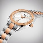 Tissot PR100 Sport Chic And Flamingo Ladies' Watches Watch Releases