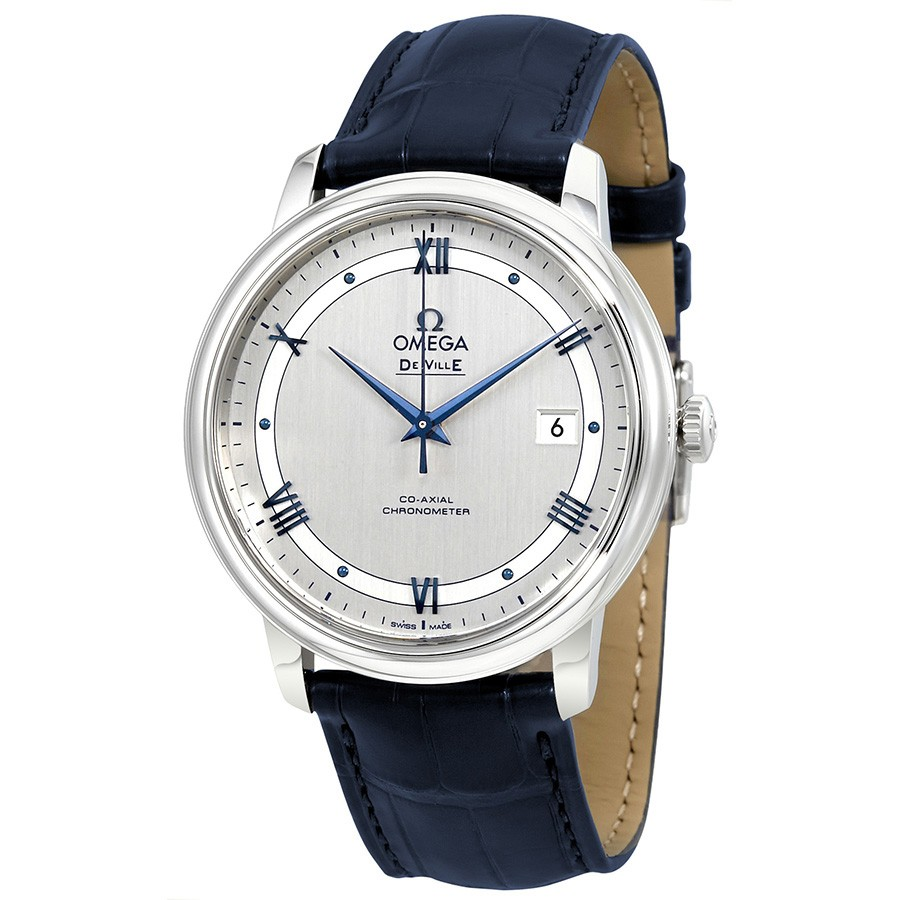 Omega De Ville Automatic Men's Watch 424.13.40.20.02.003