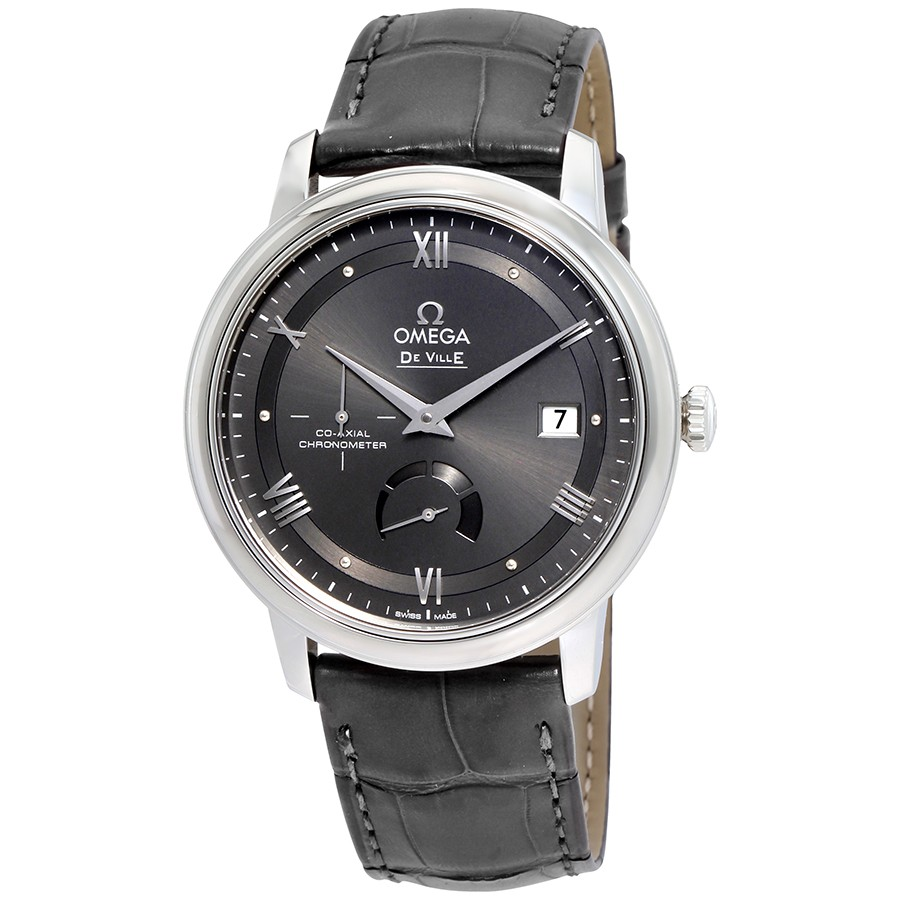 Omega De Ville Automatic Men's Watch 424.13.40.21.06.001
